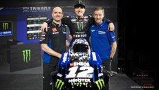 MotoGP: Fra Yamaha e Vinales è divorzio con effetto immediato