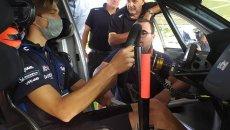 """MotoGP: Marini: """"Valentino fa ancora paura, a lui piacerebbe continuare"""""""