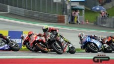 MotoGP: Marquez admits making a mistake with Espargarò during overtaking attempt