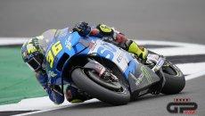 """MotoGP: Mir: """"sono frustrato, ma il campionato non è ancora finito"""""""