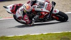 MotoGP: Nakagami si prende la FP1 in Stiria: Mir 2°, terza l'Aprilia con Espargarò