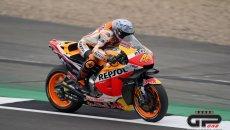 """MotoGP: Pol Espargarò: """"mi sono divertito come a Le Mans,tutta questione di grip"""""""