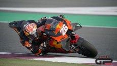 """MotoGP: Pedrosa: """"non rimpiango il ritiro, non mi sento più un pilota di MotoGP"""""""