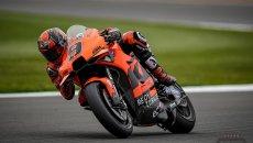 """MotoGP: Petrucci: """"Mi sono fatto brutta pubblicità sul peso? Non mi piace mentire"""""""