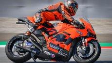 """MotoGP: Petrucci: """"Sopra i 200 km/h perdo velocità e qua ci sono 3 rettilinei"""""""