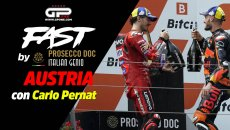 """MotoGP: Fast by Prosecco Austria, Pernat: """"Ducati has not collected as much as expected"""""""
