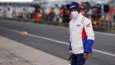 """MotoGP: Puig: """"Without the fall Marquez, could have fought for the podium"""""""