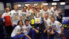 MotoGP: Valentino Rossi, il ritiro: la carriera in foto dei 9 titoli mondiali