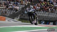 """MotoGP: Vinales: """"Aprilia? Dico solo che non starò lontano dalle moto per un anno"""""""