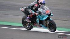 """MotoGP: Dixon: """"Non potevo avere nessuno migliore di Forcada nel box per debuttare"""""""