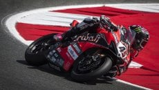 """SBK: Redding: """"These are the results you need to fight for the title"""""""