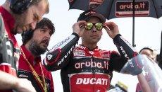 SBK: Alvaro Bautista returns to Ducati and takes Giulio Nava with him
