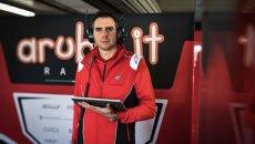 SBK: Ducati pensa di entrare nel mondiale Supersport con la Panigale V2 955