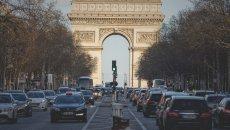 Moto - News: Con limiti di velocità ridotti le nostre città sono più inquinate