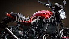 Moto - News: Kawasaki Z650RS 2022: dal Giappone le ultime indiscrezioni