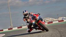 Moto - News: Honda CBR1000RR-R Fireblade: arriva la versione SP2?