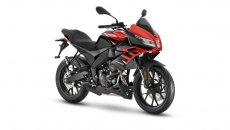 Moto - News: Aprilia Tuono 250 2022: i primi dettagli