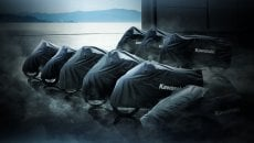 Moto - News: Kawasaki ZX-6R: ad Eicma 2021 arriva la nuova supersportiva media?