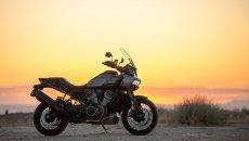 Moto - News: Harley-Davidson Pan America 1250 è la crossover più venduta negli USA