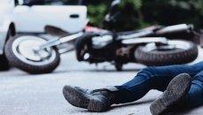 Moto - News: Brevettato il manubrio che si spacca in caso di incidente