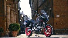 Moto - News: Ducati Multistrada V2 2022: la 950 cambia nome… e tanto altro!