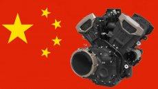 Moto - News: Cina: la conquista dell'Europa passa anche per le maxi-moto?