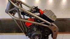 Moto - News: Dalla Svezia il super-monocilindrico da 90 CV