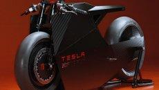 Moto - News: The Sokudo, la Tesla delle moto elettriche