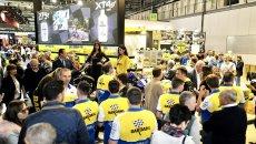 Moto - News: EICMA 2021: anche Bardahl Italia torna al Salone di Milano