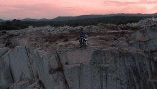 Moto - News: Aprilia Tuareg 660: ecco la genesi dell'adventure di Noale