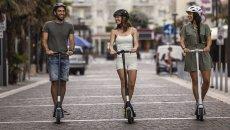 Moto - Scooter: Fantic: non solo Caballero ed e-bike, arriva il monopattino