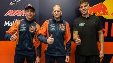 Moto2: OFFICIAL - Pedro Acosta moves up to Moto2 with the KTM Ajo team in 2022