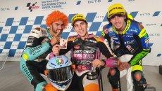 """Moto3: Foggia: """"Riprendere Acosta sarà difficile ma non impossibile"""""""