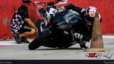 Moto3: Pedro Acosta 'predestined' in MotoGP trains with a Yamaha R1!