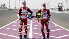 Moto3: Il team Aspar conferma Sergio Garcia e Izan Guevara per il 2022