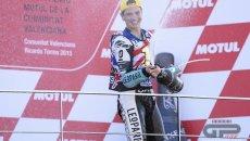 Moto3: Danny Kent condannato a 4 mesi con la condizionale per un coltello