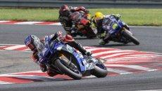 MotoAmerica: Gagne Inches Closer to MotoAmerica Superbike Crown with 14th-Straight Win
