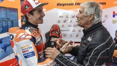 MotoGP: Marc Marquez 8° victory at Sachsenring equalling Giacomo Agostini at Spa