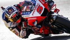 """MotoGP: Zarco: """"Soffro di problemi al braccio destro, potrei operarmi"""""""