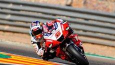 """MotoGP: Zarco: """"Sono arrabbiato, con Marquez ho fatto lo stesso errore di Silverstone"""""""