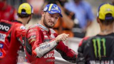 """MotoGP: Miller: """"Modifiche alla moto solo per far guadagnare la paga ai meccanici"""""""
