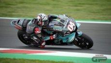 """MotoGP: Dovizioso: """"Yamaha è la moto per me? Lo diranno i risultati a fine 2022"""""""