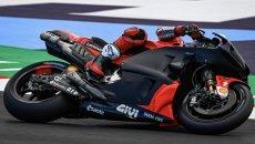 MotoGP: LIVE - La diretta del secondo giorno di test a Misano della MotoGP