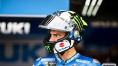 """MotoGP: Mir: """"Silverstone? If things don't go well, it's hard to keep your mouth shut."""""""