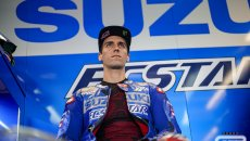 """MotoGP: Rins: """"Track limits? If we still had grass, no one would end up on the green."""""""