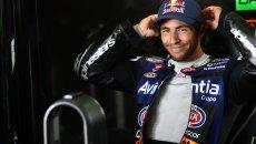 """MotoGP: Bastianini: """"Avrei potuto raggiungere Miller, ma sono felice lo stesso"""""""