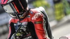 "MotoGP: A.Espargarò: ""Felice e arrabbiato assieme, ma punto a fare 6° nel mondiale"""