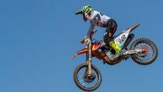Moto - News: Italia saluta un altro fenomeno: dopo Rossi, si ferma anche Cairoli