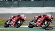 MotoGP: Bagnaia e Miller contro Quartararo: il video highlight delle qualifiche