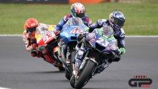 MotoGP: L'ANALISI Enea Bastianini, la Bestia di Rimini graffia a Misano